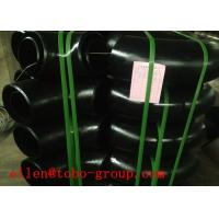 Wholesale ASME SA234 alloy steel pipe fittings from china suppliers