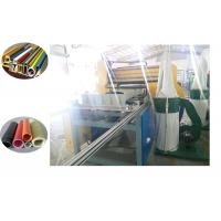 Wholesale GRP Round Tube Hydraulic Pultrusion Equipment Frp Rebar Production Line from china suppliers