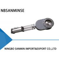 Wholesale Pneumatic Double Disc Valve from china suppliers