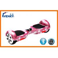 Wholesale Samsung Battery Two Wheel 6.5'' Smart Self Balance Two Wheel Hoverboard from china suppliers