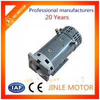 Wholesale Jinle Brand Model ZD2973A Direct Drive Electric Motor 24V 3.0KW Carbon Brush from china suppliers