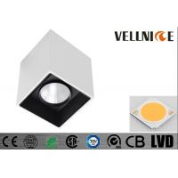 Wholesale 10W Surface Mount Ceiling LED Lights Aluminum 3000K White With Built-in Driver from china suppliers