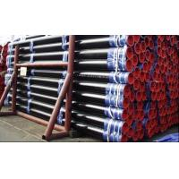 Quality Line Pipe API 5L GRADE B,ERW LSAW SSAW Welded Pipe for sale