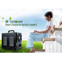 Wholesale 220v Household Ozone Generator For Air Purification , Water Sterilizing from china suppliers