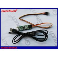 Wholesale 4 Points Position 5 Wire Touch Screen Controller Board Adaptive Algorithms from china suppliers