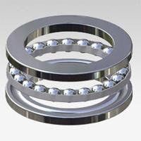 Wholesale Low Noise NSK Ball Bearings Single Row NSK 51108 For Automobile from china suppliers