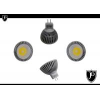 Wholesale Low Voltage Clear Glass 5W MR16 COB LED Bulb With 60° Angle, φ50mm * H45mm from china suppliers