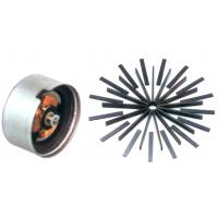 Wholesale Bonded Ferrite Magnet Electric Motor Strips for camera, tape recorder, VCD, DVD motors from china suppliers