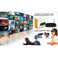 Quality INDIA/PAKISTAN/BENGAl IPTV BOX ANCLOUD P5 IN JAPAN for sale