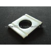Wholesale Square Taper Washer DIN 434 from china suppliers