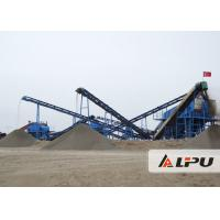 Wholesale High Capacity Aggregate Stone Crusher Stone Crushing Machinery For Granite from china suppliers
