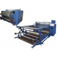 Wholesale Wide Format Roller Heat Transfer Machine High Speed with Thermal Oil from china suppliers