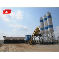 Wholesale 25m3/h batching plant , hzs25 concrete batching plant with total power 44kw from china suppliers