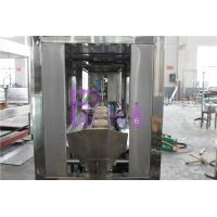 Wholesale 200BPH Linear 5 Gallon Water Barrel Filling System Three In One Structure from china suppliers