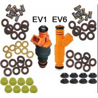 Wholesale Fuel Injector Service Kit O-Rings Spacers Pintle Caps Fil from china suppliers