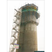 Buy cheap Ring-lock 1500 X 3000mm Scaffolding Stair Towers with Good Bearing from wholesalers