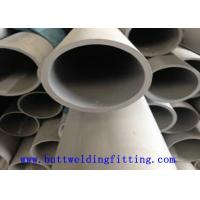 Wholesale Car Exhaust Seamless Steel Pipe 20CrMo AISI 4130 1 - 8 mm Wall Thickness from china suppliers