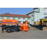 Wholesale wall plastering machine putty mortar sprayer from china suppliers
