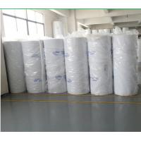 Wholesale Flexible 560g F5 Spray Booth Ceiling Thin Air Filter Material With Surface Glue from china suppliers