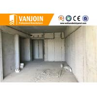 Wholesale Industrial External Wall Lightweight Composite Panels For Warehouse from china suppliers