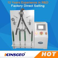 Wholesale 35kg Weight CE Certificate 28×55×66cm Handle Fatigue Testing Equipment With One Year Warranty from china suppliers