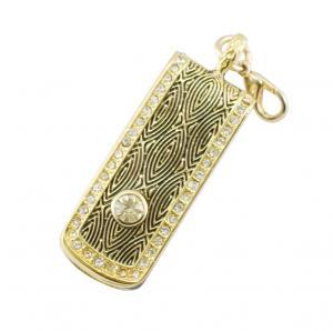 Wholesale Customized Diamond USB Memory Stick Storage Device, Jewelry USB Flash Drive from china suppliers