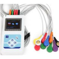 Wholesale Health Care Product 12 Channel ECG Holter Machine CE / FDA Approved from china suppliers