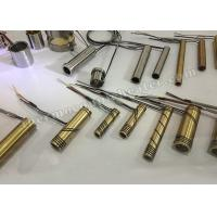 Wholesale Hot Runner Coil Heaters With Copper Sheath For Injection Moulding from china suppliers