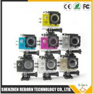 China Original SJ4000 Waterproof Full HD 1080P Sport Camera SJ4000  Action Camera on sale