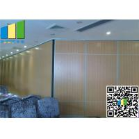Wholesale Room Dividers Hanging Sliding Door High Configuration Internal Folding Door from china suppliers
