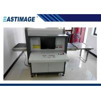 Wholesale Conveyor Speed Changeable X Ray Baggage Scanner for Transportation System from china suppliers
