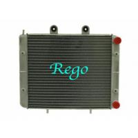 Wholesale Aftermarket Polaris Aluminum ATV Radiator Core Replacement High Performance from china suppliers