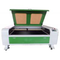 Wholesale wood/fabric/glass/leather laser engraver machine laser cutting machine from china suppliers
