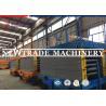 Buy cheap Electromotion Scissor Type Hydraulic Lifting Platform / Aloft Lifting Platform from wholesalers
