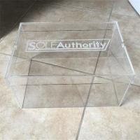 Wholesale China supplier wholesale clear acrylic shoe display box from china suppliers