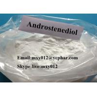 Wholesale Legal Male Enhancement Steroids Hormone Powder CAS 521-17-5 Androstenediol Androdiol from china suppliers
