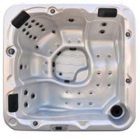 Wholesale 5 Person Energy Smart Portable Outdoor Whirlpool SPA (A520) from china suppliers
