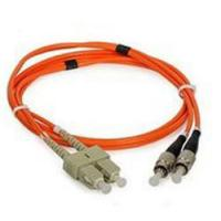 Wholesale Fiber Optic Patch Cord FC-SC Multimode , Duplex from china suppliers