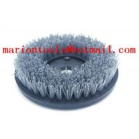 Wholesale diam 200mm abrasive brushes for antique stone from china suppliers