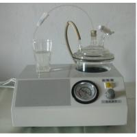 Wholesale 220V , 50W Metallographic Equipment Hot Vacuum Inlaying Machine HVM - 2 from china suppliers