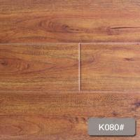 Wholesale U-Groove Laminate Flooring K080# 8mm with CE from china suppliers