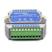 Wholesale Open / Short Circuit RS-485 Bus Division Hub / Serial Port Hub , Baudrate 115.2Kbps from china suppliers