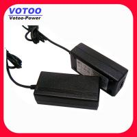 Wholesale 24w 12V DC 2A Desktop High Power Switching Power Supply Adapter For Camera from china suppliers