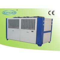 Wholesale Indoor Industrial Air Cooling Screw Chiller With CE Certificate from china suppliers