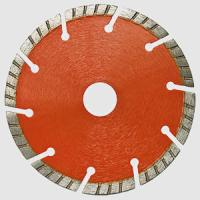 Buy cheap LaserSegmented Grantie Dry Cutter from wholesalers