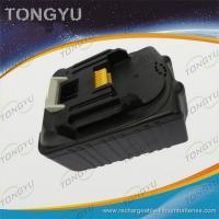Wholesale Black Li-Ion Makita 18V 3Ah Power Tool Battery Replacement Rechargeable from china suppliers