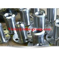 Wholesale ANSI B31.1 stainless steel 316 304 NipoFlange from china suppliers