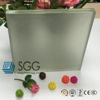 Wholesale anti slip flooring laminated glass 18mm 24mm 30mm 36mm 45mm from china suppliers