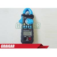 Wholesale ACM04  Digital  AC, DC Current Voltage Clamp Meter Multimeter , Operating altitude: max. 2000 meters (7000 ft.) from china suppliers