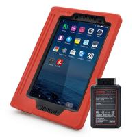 Wholesale Pro Tablet 8.0 Inch Launch X431 Scanner Global Version Bluetooth / WIFI Diagnostic Tool from china suppliers